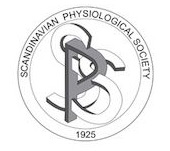 Logo with a link to the Scandinavian Physiological Society website